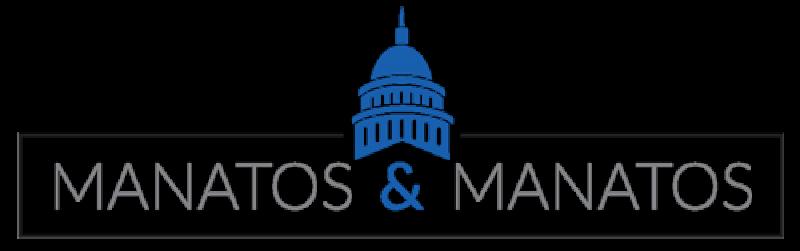 manatos and manatos logo