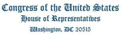 house oif representatives logo header